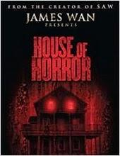 A Casa dos Mortos dublado 2014
