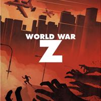 World War Z: trailer 2