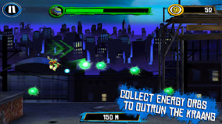Teenage Mutant Ninja Turtles: Rooftop Run v1.0 for iPhone/iPad