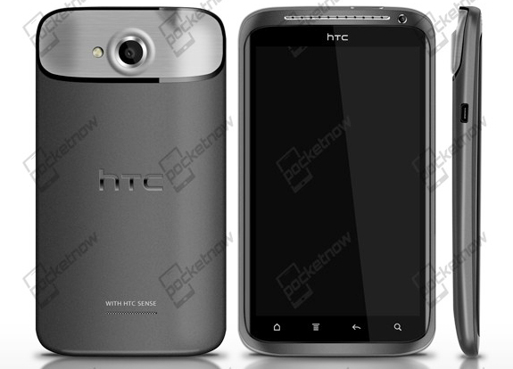 4.7-inch HTC Edge with quad Tegra 3, HTC Edge quad-core smartphone, The first quad-core smartphone from HTC