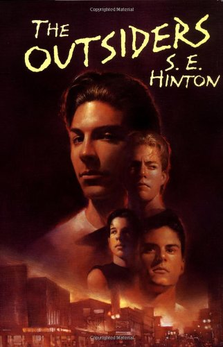 a review of the novel the outsiders Start studying outsiders review questions learn vocabulary, terms, and more with flashcards, games, and other study tools.