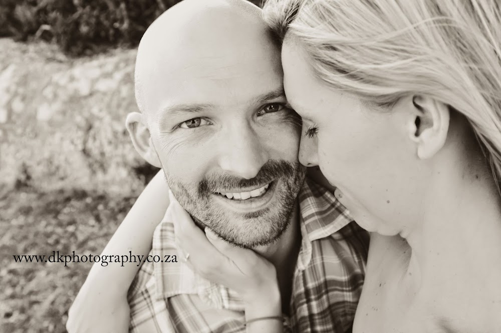 DK Photography M6 Preview ~ Megan & Wayne's Engagement Shoot on Camps Bay Beach