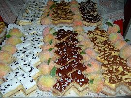 Sütemények-torták