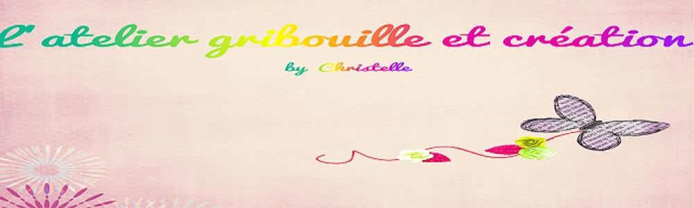 L'atelier gribouille et création by Christelle