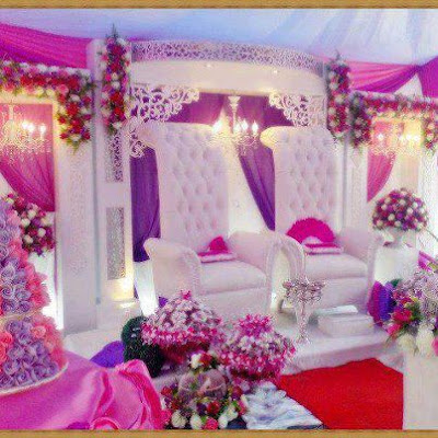 Latest Stage Decors 2013