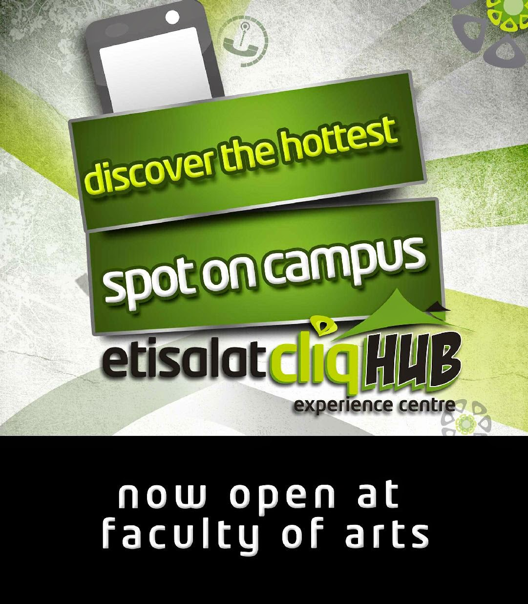 Discover The Hottest Spot On Campus