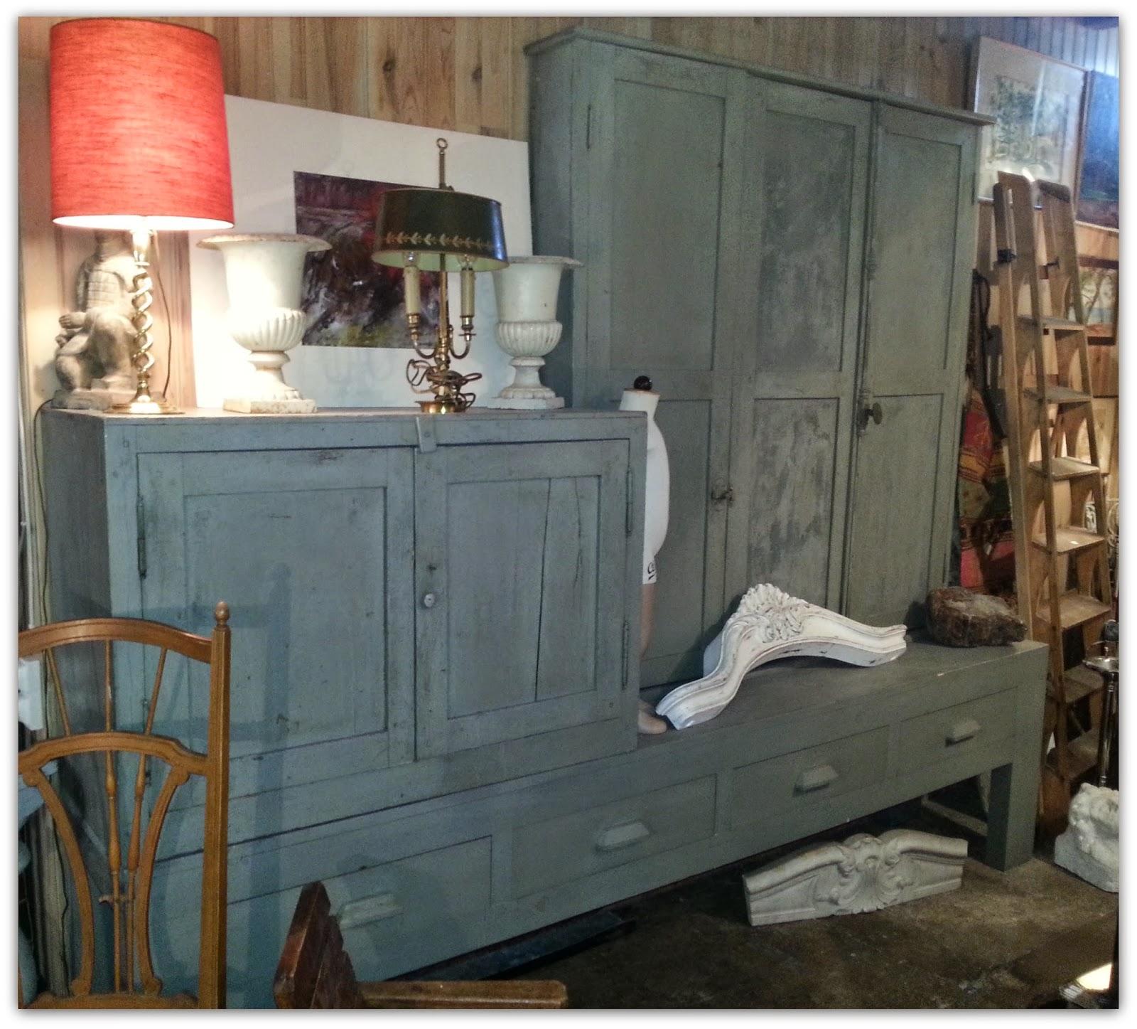 paris l 39 ouest antiquaire sp cialis dans les meubles de m tiers. Black Bedroom Furniture Sets. Home Design Ideas