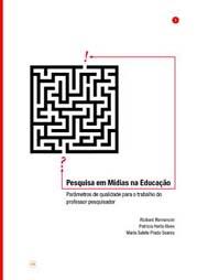 Pesquisa em Mídias na Educação