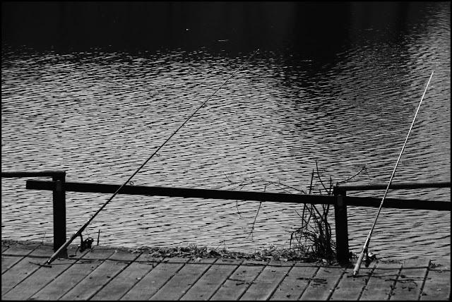 Après-midi pêche