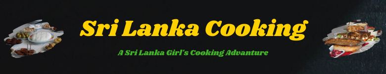 Sri Lanka Cooking