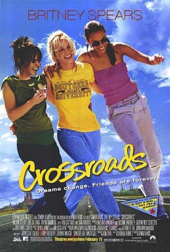 Filme Crossroads Amigas Para Sempre Online