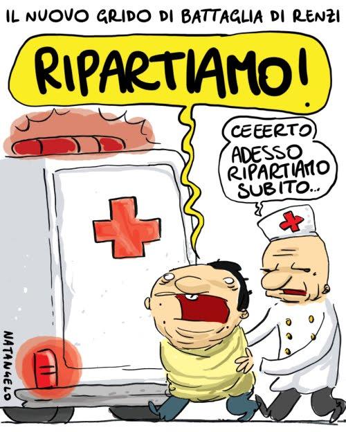 Renzi Riparte?
