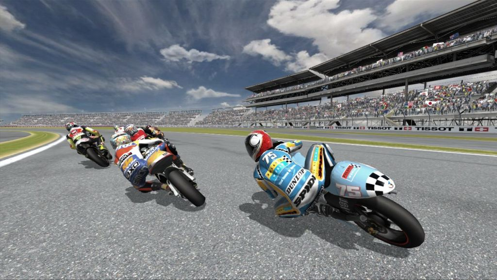 MotoGP 3: Ultimate Racing Technology Free Download image 2