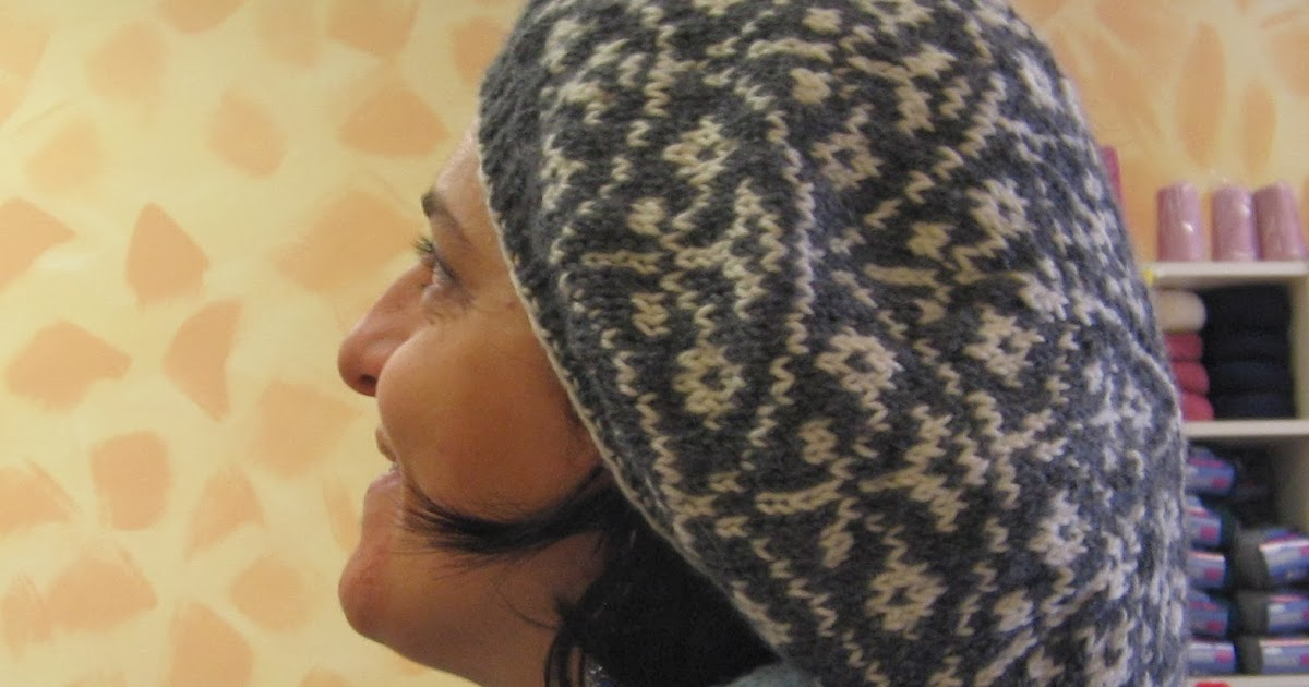 Lana e cotone maglia e uncinetto basco selbu modern - Bagno 37 silvana bellaria ...