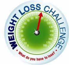 Challenge for Weight Loss
