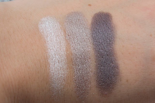 Catrice Deluxe Trio Eyeshadows 020 Meet the Gemstones