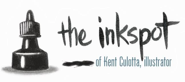 The Inkspot