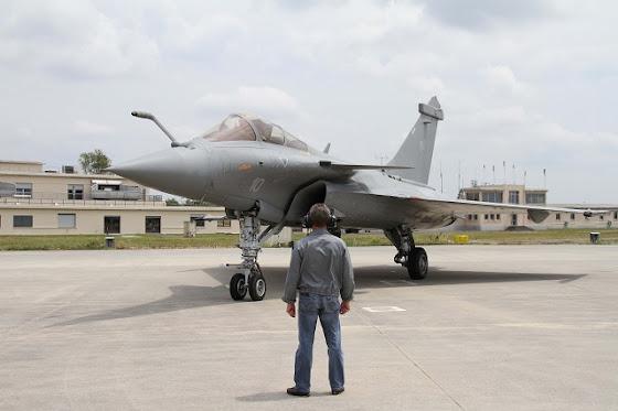 Dassault Rafale M10