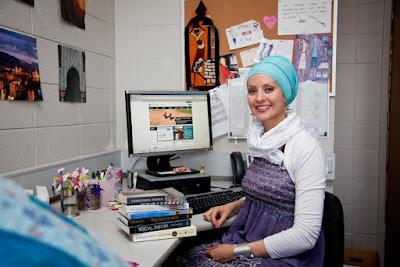 Lima Mualaf Wanita Paling Berpengaruh di Dunia