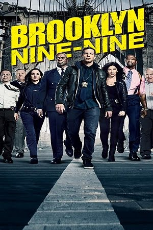 Brooklyn Nine-Nine S04 All Episode [Season 4] Complete Download 480p