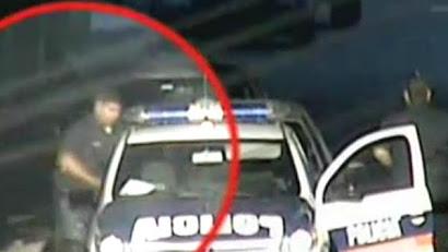 VIDEO DE LOS POLICIAS LADRONES