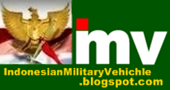 INDONESIAN MILITARY VEHICLES