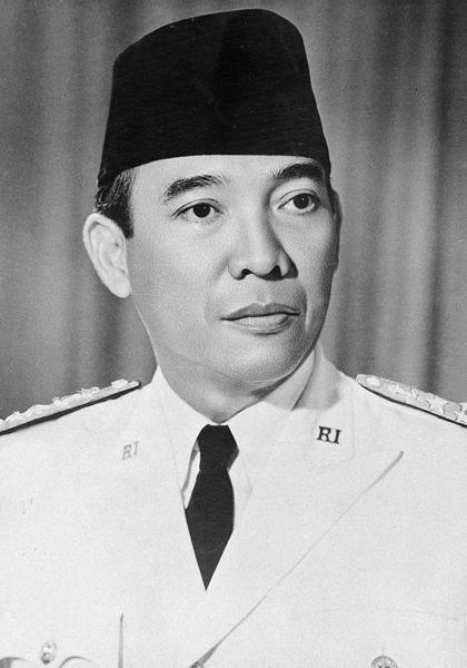 Info Blog, Bung Karno-2