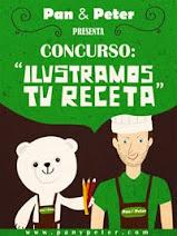 Concurso Pan y Peter