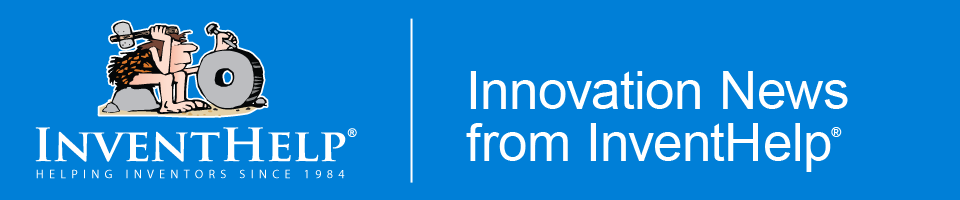 Innovation News from InventHelp