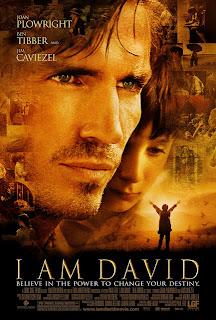 Ver online: Yo soy david (La fuerza del valor / I Am David) 2004