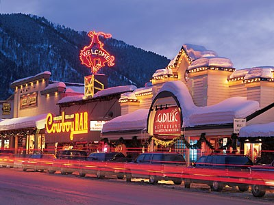 Redefining the face of beauty best beautiful ski for Towns near jackson hole wyoming