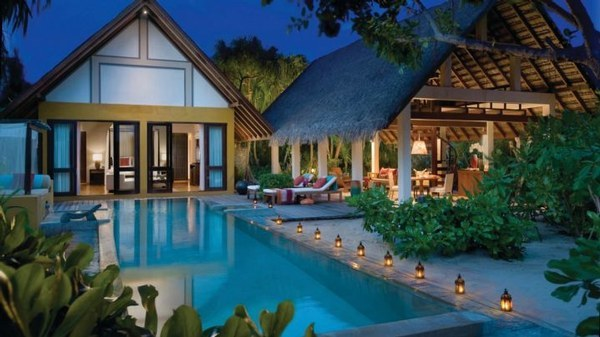 Hotel Rooms in Koh Samui  W Koh Samui