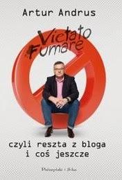 http://lubimyczytac.pl/ksiazka/221502/vietato-fumare-czyli-reszta-z-bloga-i-cos-jeszcze