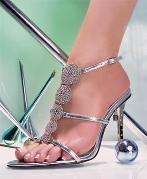 Ladies Shoes Sandals