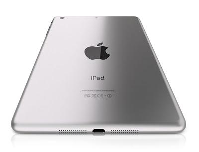 Spesifikasi Penampilan Ipad Mini [ www.BlogApaAja.com ]