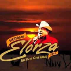"""Patrimonio Cultural """"Festividades De Elorza"""""""