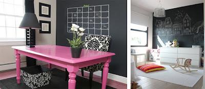 Idee per decorare le pareti trend hub for Leroy merlin pittura pareti