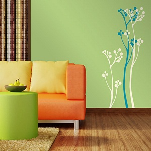 Wall Designs Asian Paints