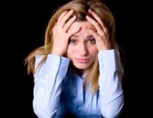 Stres yang berlebihan