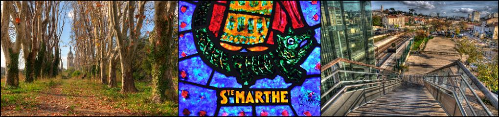CIQ de sainte marthe