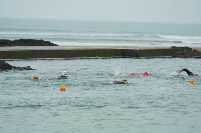 Summerleaze Bude Outdoor Swimming Pool