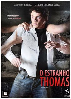 O Estranho Thomas Torrent Dual Audio