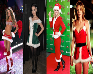 Celebrities Holiday Spirit Pics, Celebrities Christmas Spirit Pics