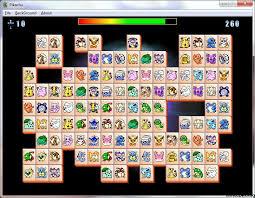 Tải Game Pikachu 13 Level Cổ Điển