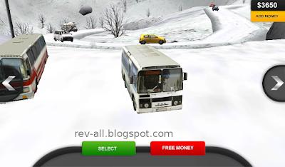 2 memilih bus - Bus driver 2015 - game permainan android mengendarai bus