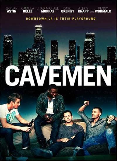 Filme Cavemen