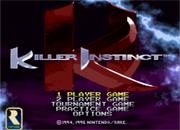 Killer Instinct Online
