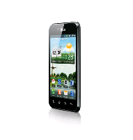 LG Optimus Black: Android Smart Phone with Great Battery Life