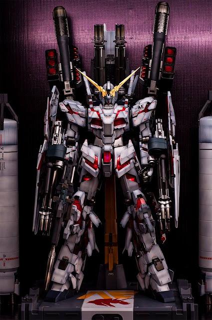 buy PG Unicorn Gundam Full Armor gundam model kit