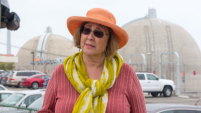 Donna Gilmore, San Onofre Safety